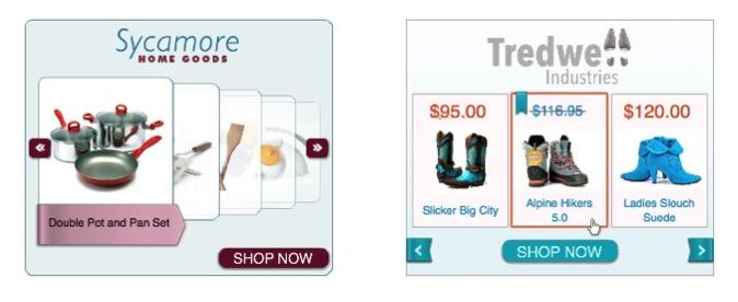Dynamic Remarketing Ad