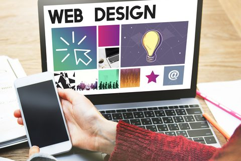 website redesign and your PPC program
