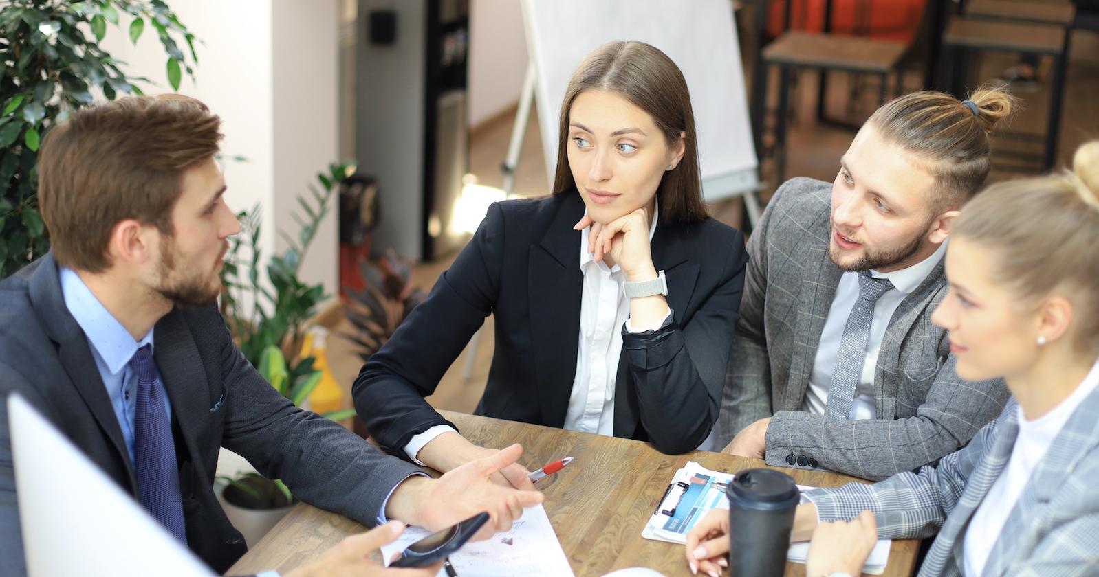Generalist or specialist marketing agency