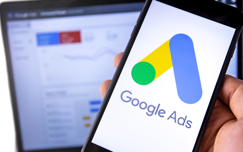 Google Ads grant for SMBs