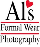 Al's Formal Wear Photography