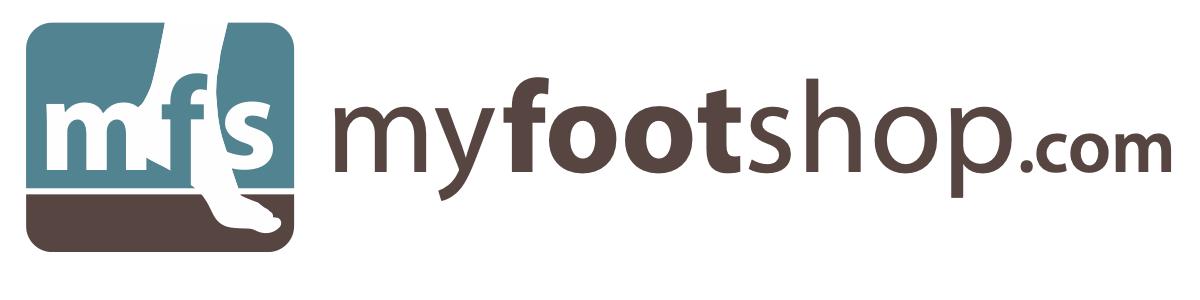 My Foot Shop logo